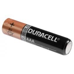 Алкалиновые мизинчиковые батарей Duracell LR03/ААА