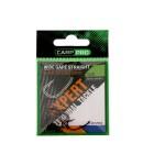 Крючки Carp Pro Wide Gape Straight BT Series №4, №6, №8