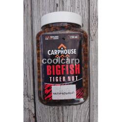 Тигровый орех натуральный в сиропе 1200мл
