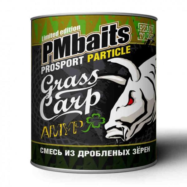 Зерновая смесь MINENKO GRASS CARP (900мл)