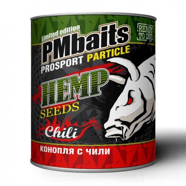 Зерновая смесь MINENKO HEMP CHILI (900мл)