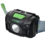 Фонарь налобный Carp Pro Diamond 3W LED