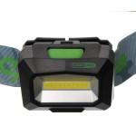 Фонарь налобный Carp Pro 3W COB