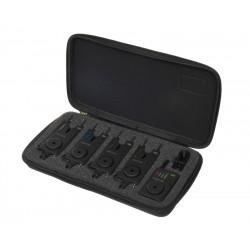 CARP PRO Набор сигнализаторов электронных Cratus 4+1