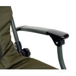 CARP PRO Кресло карповое Torus с подлокотниками