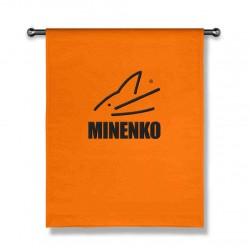 Полотенце с вышивкой MINENKO