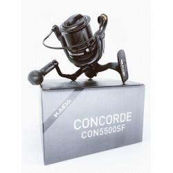 Катушка безынерционная Kaida CONCORDE 5500SF