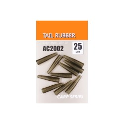 AC2002 Tail rubber