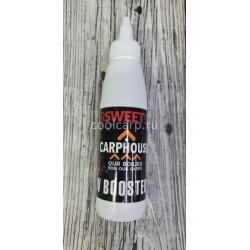 Пылящий аттрактант CarpHouse Super Sweet Smoke Клюква / Монстр Краб Красный Дым 120мл.