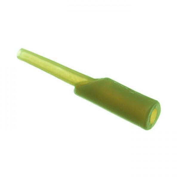 Клипса Nautilus Run Rig Rubbers Green