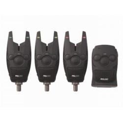 Набор сигнализаторов Prologic BAT+ Bite Alarm Set 3+1