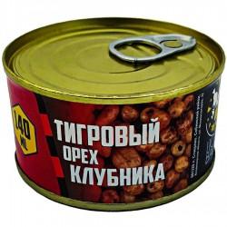 LION BAITS Тигровый орех консервированный (клубника) - 140 мл