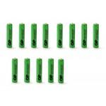 Набор сигнализаторов поклёвки /BUSHIDO/ SIGNALING DEVICE 404 4шт+1пейджер