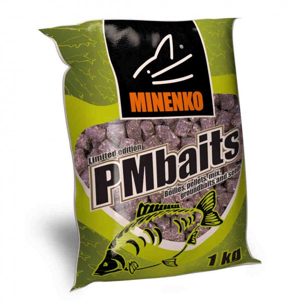 Пеллетс MINENKO Tiger Nut 14мм (1кг)