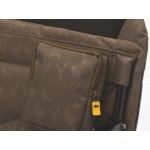 Комплект кресло + раскладушка Prologic Commander T-Lite Bed & Chair Combo