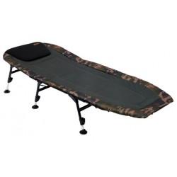 Раскладушка карповая Prologic Avenger Bedchair 6 Leg