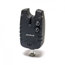 Сигнализатор электронный Nautilus Total Single Bite Alarm TSBA Blue