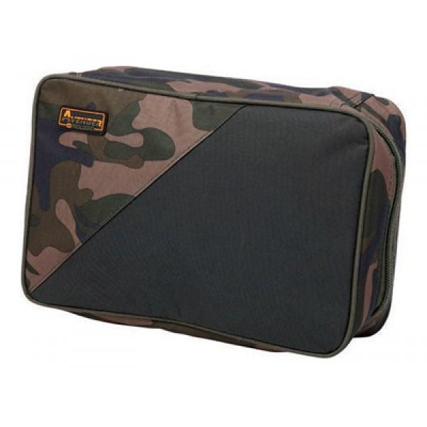 Сумка для буз-баров Prologic Avenger Padded Buzz Bar Bag, размер L, габариты 45x20x10см
