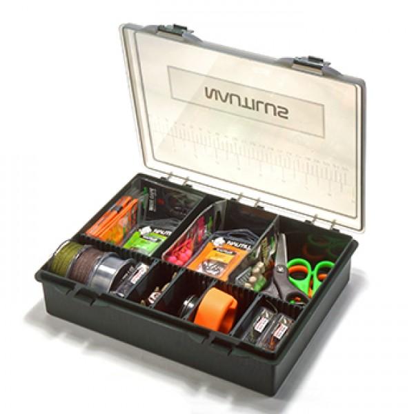 Коробка Nautilus Carp Compact Carp Box