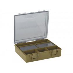 Органайзер Prologic Tackle Organizer S 1+4 BoxSystem (23.5cm x20cm x6cm)