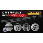 Удилище сподовое 3.90 м Sportex (Спортекс) - Catapult Spod 13 ft 5.5 lb Ring 50 K-Guides World Champion Limited Edition