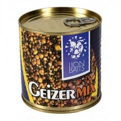 Lion Baits Зерновая смесь Geizer mix - 430 мл