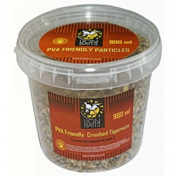 Lion Baits PVA Friendly Crushed Tigernuts (колотый тигровый орех) - 900 мл