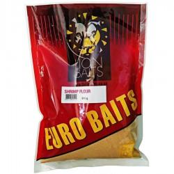 Мука креветки (Shrimp Flour) - 500 гр