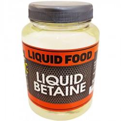 LION BAITS Жидкий ликвид LIQUID FOOD BETAINE - 500 мл