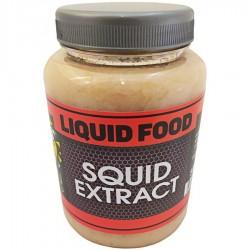 LION BAITS Жидкий ликвид LIQUID FOOD SQUID EXTRACT - 500 мл