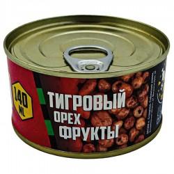 LION BAITS Тигровый орех консервированный (фрукты) - 140 мл