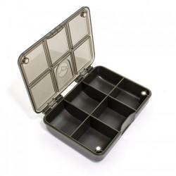 Коробка Korda Mini Box маленькая 6 отделений