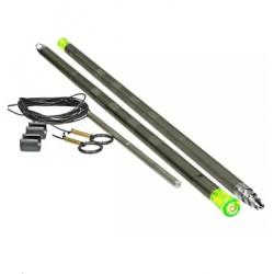 Колышки для измерения дистанции Korda Distance Sticks
