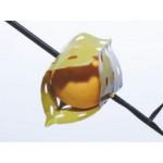 Защитный рукав Prologic LM Bait Protector Shrinking Tube 14mm Transparent