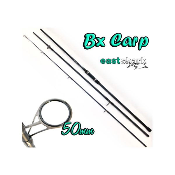 Удилище штекерное EastShark BX carp 3.75 lb 3,9 м