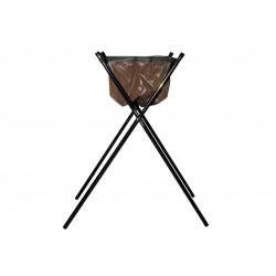 Bundu Wash Basin Stand подставка с корытом для комфортного прикарм. ракетой (изначально умывальник)