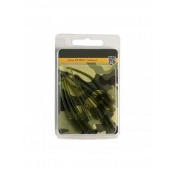 Конус XA-9054-1 зеленый