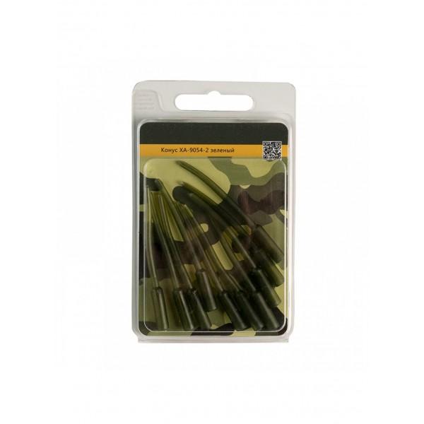 Конус XA-9054-2 зеленый