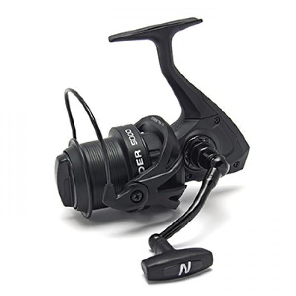 Катушка Nautilus Zenon Feeder NZF5000