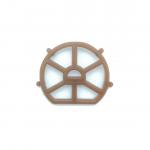 Кормушка фидерная с крыльями + можно сделать дно 40,60,70,90,100г.
