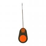 Игла для лидкора Korda Splicing Needle Orange Handle