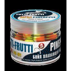 Бойл насадочный-плавающий Double Pop-Up 14 мм Tutti-Frutti/Pineapple (Тутти-Фрутти/Ананас)