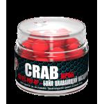 Бойл насадочный-плавающий Pop-Up 14 мм Crab (Краб)