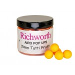 Richworth плавающие бойлы Tutti Frutti 15мм. (Тутти-Фрутти)