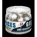 Бойл насадочный-плавающий Double Pop-Up 14 мм Spices/Garlic (Специи/Чеснок)