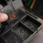 Коробка для оснастки Korda TackleSafe
