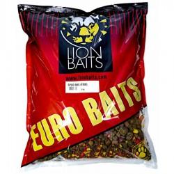 LION BAITS SPOD MIX Fish (Рыбный) - 5 кг