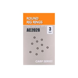 AC2028 Round rig rings