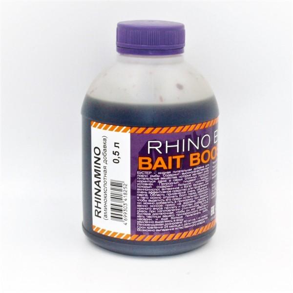 Rhinamino (аминокислотная добавка), банка 0,5 кг