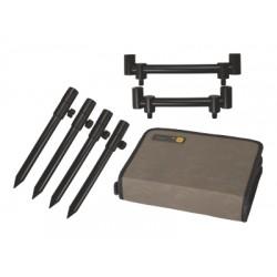 Комплект снэг-баров со стойками Prologic Power Post 2 Rods Kit